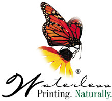 Waterless_butterfly_logo