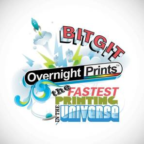 Overnight Prints is the fastest printer in the Universe!