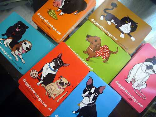 doggy_business_cards