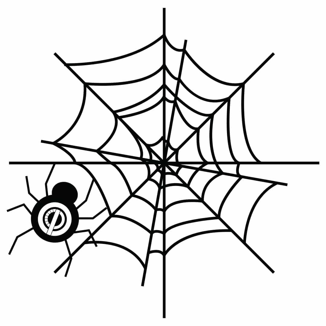 Free Halloween Stencils for Kids | OvernightPrints Blog