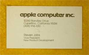 Apparantely, The number on this card is still in operation if you have an issue you'd like to discuss with Apple!