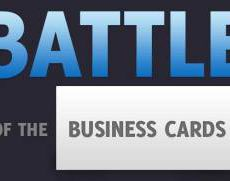 Your Business Card is Your Trademark OvernightPrints Blog
