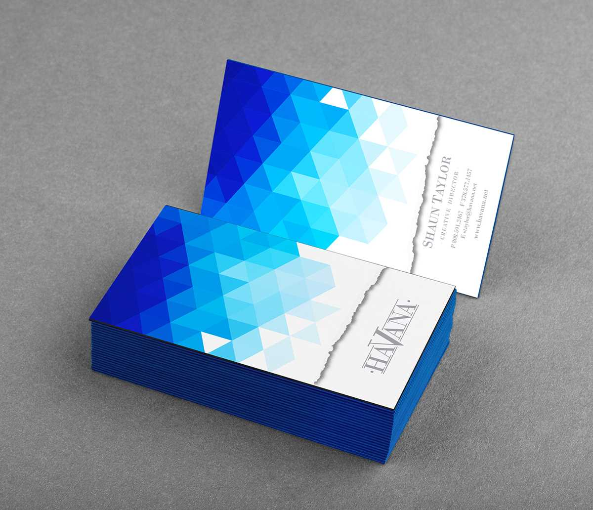A Business Card Different Than The Rest | OvernightPrints Blog