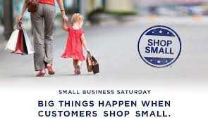 Skip The Rush By Shopping Small This Year