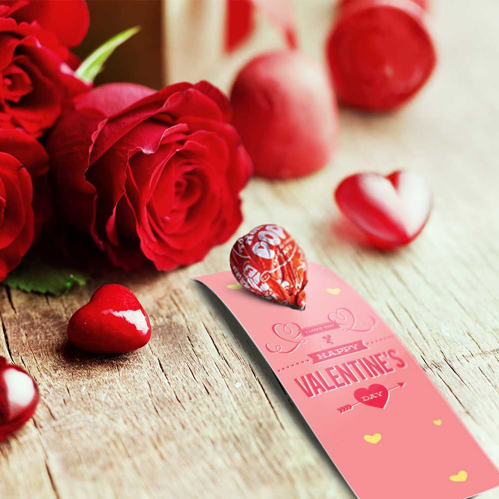 give something special on valentine's day | overnightprints blog, Ideas