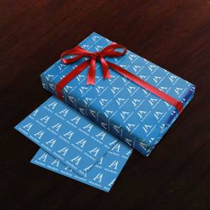 Overnight Prints Introduces Wrapping Paper To Product Line