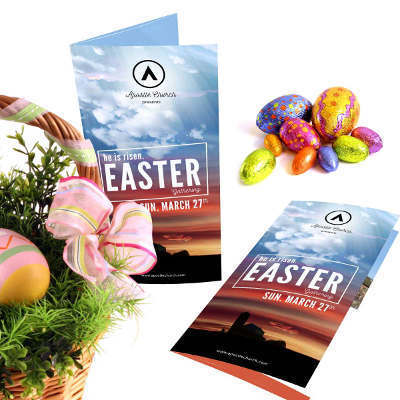 3 Products You Need for Easter Church Marketing