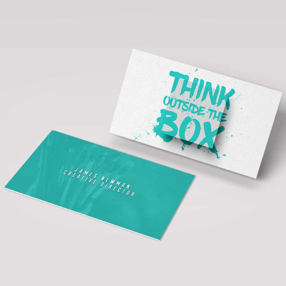 Business card templates overnight prints oukasfo business card templates overnight prints reheart Image collections