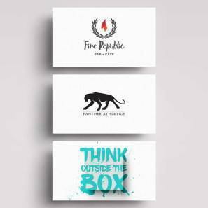 Tell Your Story With A Business Card