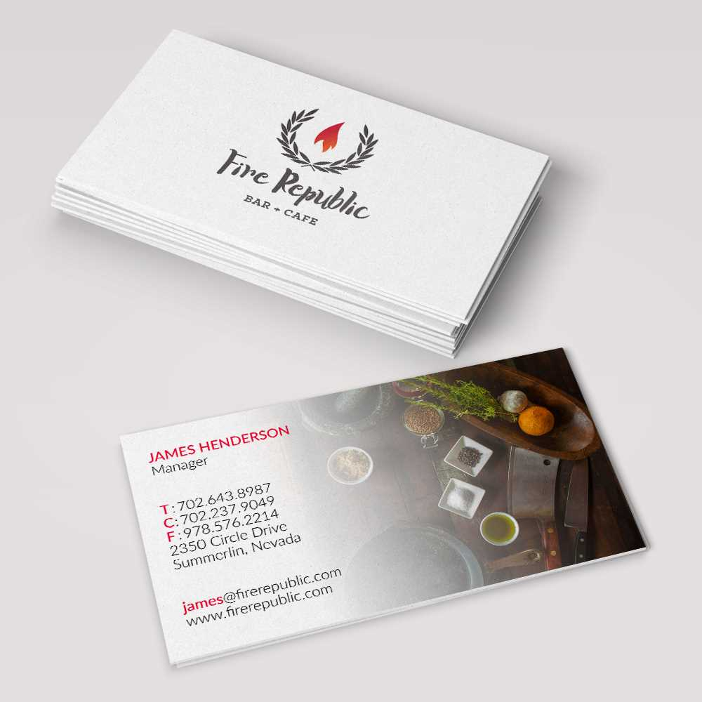 The Perfect Business Card Post Date 3.10.16 | OvernightPrints Blog