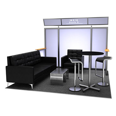 Booth furniture