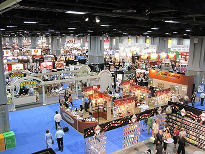 Trade Show Tips to Steal