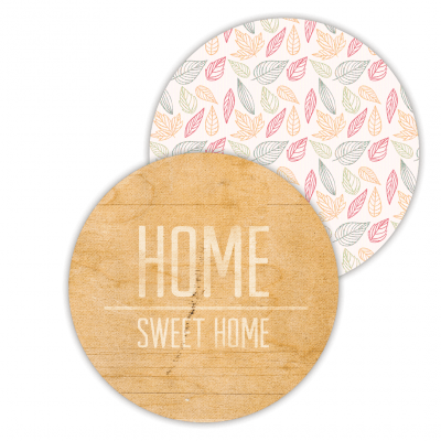 Complement Your Home & Business With Coasters