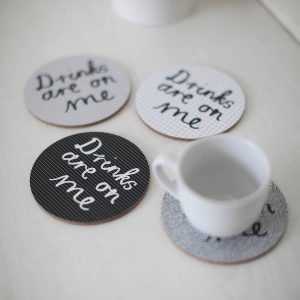 Drinks-are-on-me-coffee-coasters