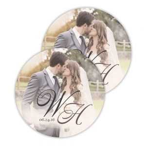 Wedding-Coaster