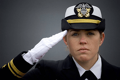 Serving Women Veterans Who Served Us