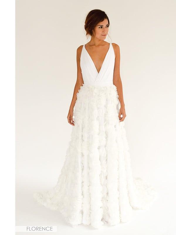 Alyssa Kristin Florence gown