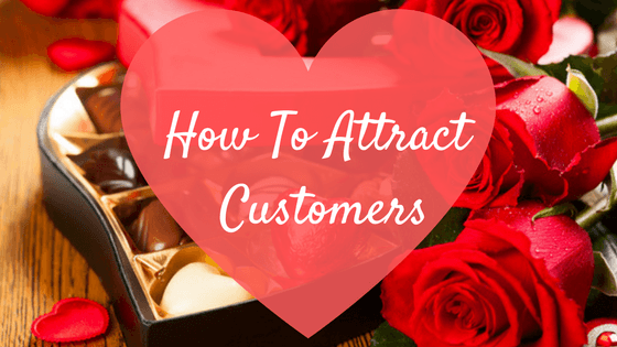 How To Attract Customers - blog