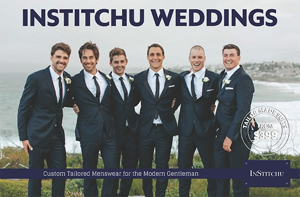 InStitchu Wedding Catalog