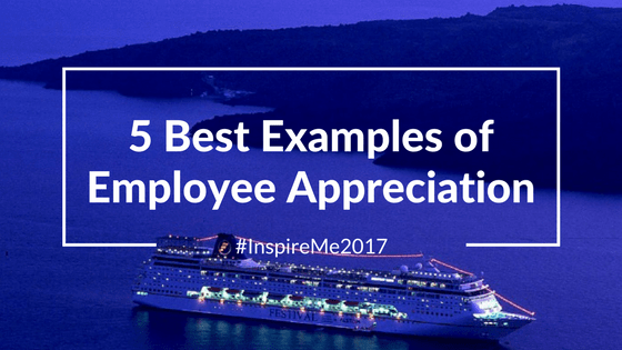 Employee Appreciation Day Ideas