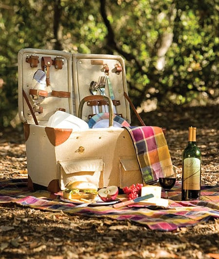 Picnic Day: The Best Way to Pack a Perfect Picnic