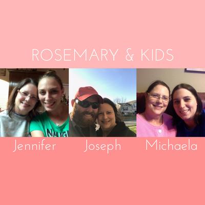 Rosemary & kids
