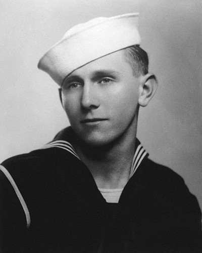 Petty Officer Douglas A. Munro