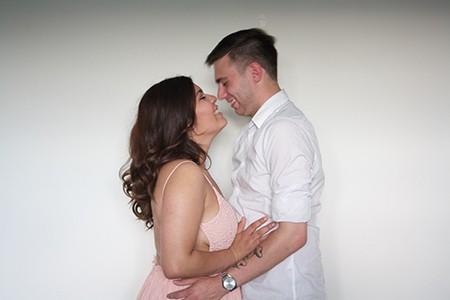 AMR Photography couple portrait