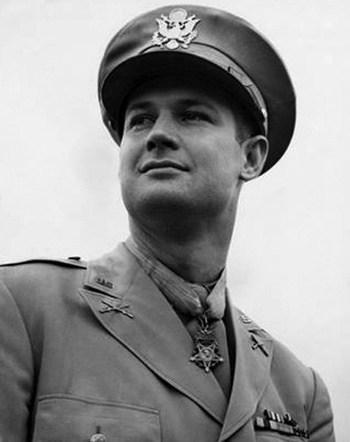 US Army Cpt Maurice L. Britt