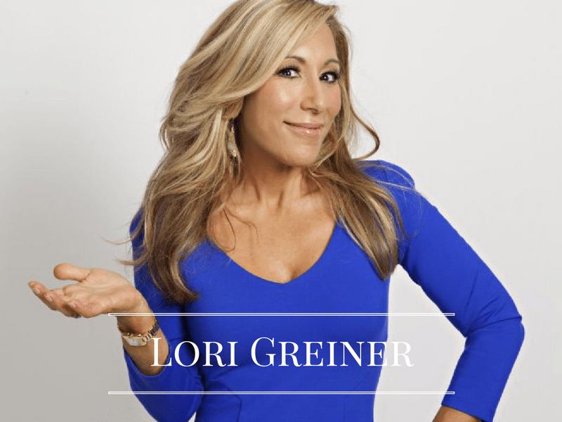 Lori Greiner