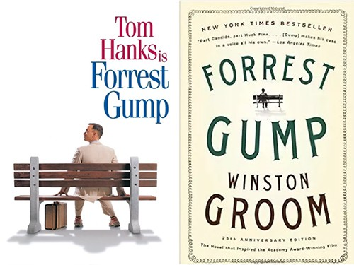 Forrest Gump film adaptation