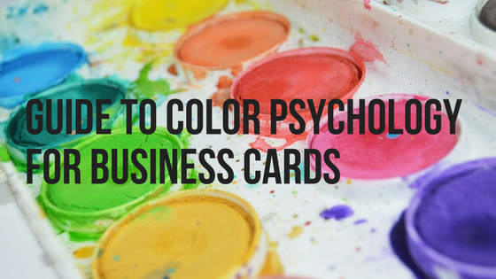 Business Card Tips: What Does Your Business Card Say About You?