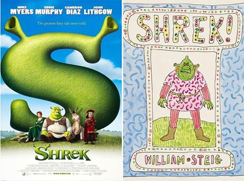 Shrek adaptation