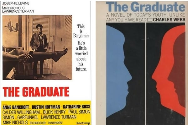 The Graduate adaptation