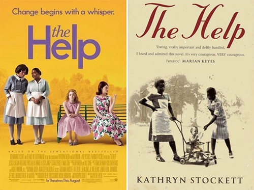The Help adaptation