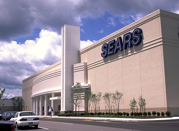 Sears building exterior
