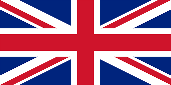 UK country flag