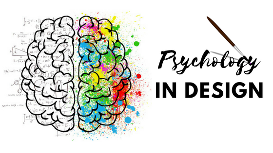 Psychology in Design