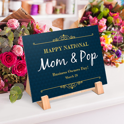 For National Mom & Pop Business Owners Day: Mom & Pop Shops That Made it Big