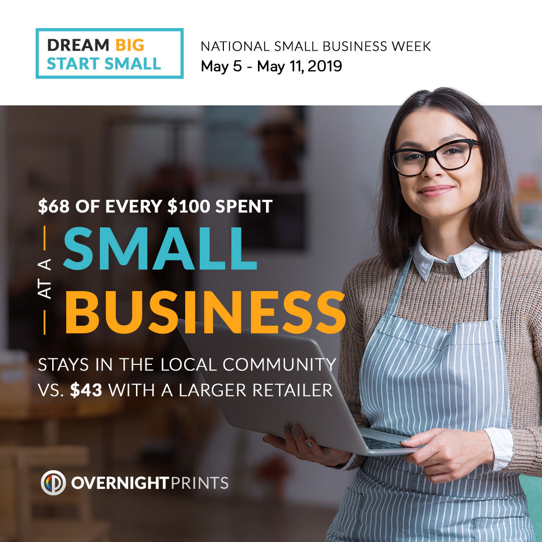 Small Business Deals for the SBA National Awards