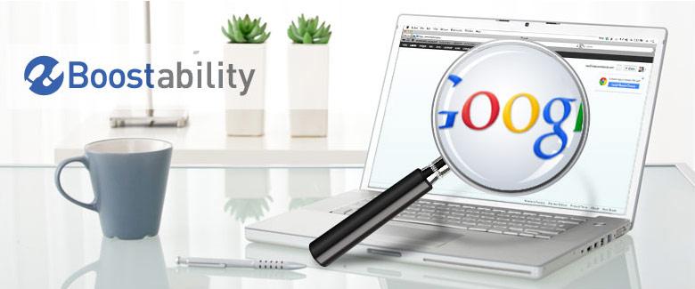 Our SEO Partner - Boostability