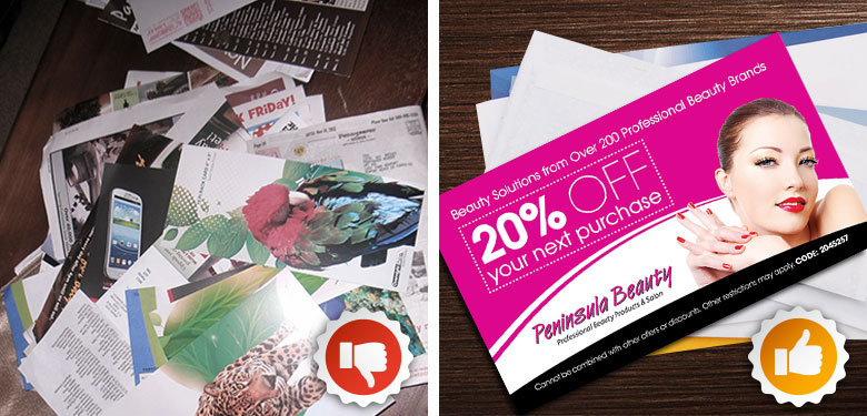 What Does It Take To Make Your Direct Mailer Stand Out From The Rest?